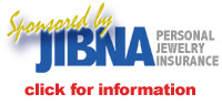 Find out about JIBNA Personal Jewelry Insurance